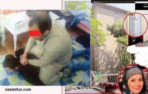 قتل خواهروپدر به دلیل تماشای تلویزیون!!!+عکس