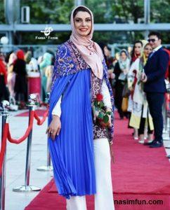 هزینه میکاپ ولباس بازیگران زن درجشن حافظ+عکس