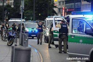 یک جوان ایرانی – آلمانی عامل تیراندازی در مونیخ بود