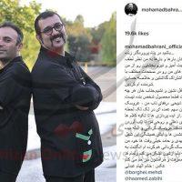 چه کسانی عروسک گردان های جناب خان هستند!!+عکس