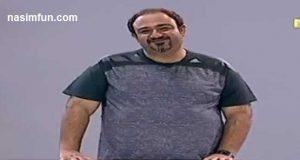 سوء استفاده شبکه های ماهواره ای ازبازیگر ایرانی+عکس