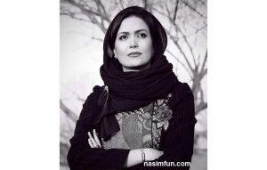 بازیگر زن معروف برای همیشه از ایران رفت+عکس