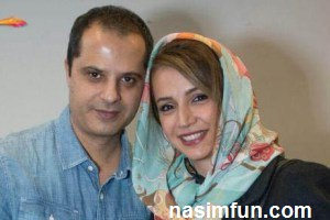 چگونگی آشنایی شبنم قلی خانی باهمسرش!!!
