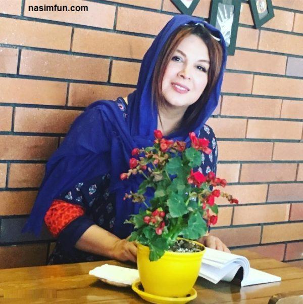 تکذیب خبر خوانندگی شهره سلطانی در کافه پلمپ شده + عکس