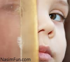 wخود ارضایی در کودکان
