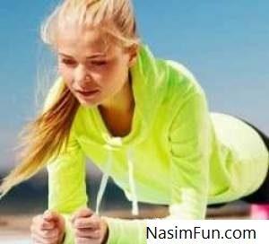 ورزش بی خطر در دوران قاعدگی