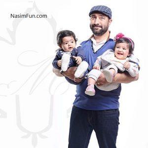 بیوگرافی مجید صالحی + جدید ترین عکس های او