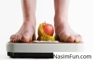 عادات لاغر کننده
