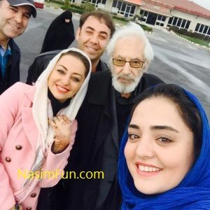 بیوگرافی نرگس محمدی + جدید ترین عکس های او