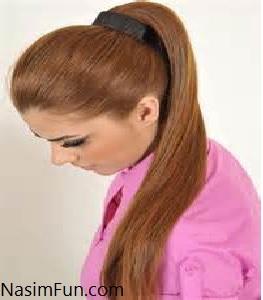 راز ها و روش هایی برای داشتن موهایی ابریشمی و صاف