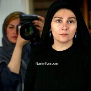 بیوگرافی هنگامه قاضیانی + عکس های دیده نشده از وی