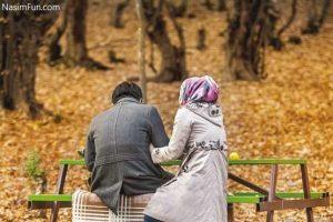 برطرف کردن بی محبتی شوهر