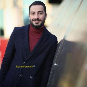 بیوگرافی نوید محمدزاده + عکس های او