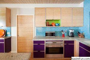 تزیینات سرامیکی در آشپزخانه
