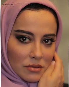 بیوگرافی اشا محرابی + جدیدترین عکس های او