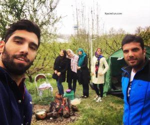 بیوگرافی محمد موسوی + جدید ترین عکس های اینستاگرام او