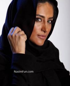بیوگرافی ملیسا مهربان + عکس کشف حجاب او وپیوستن به شبکه جم