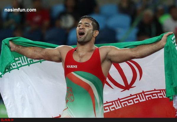 واکنش تند سعید عبدولی به فیلم منشوری منتشر شده اش!!!!+عکس