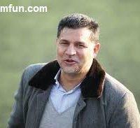 کتک خوردن جنجالی علی دایی با بیل شهریورماه!!!+عکس