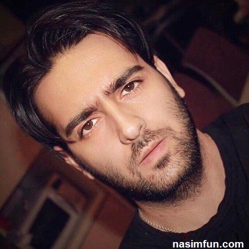 "دعوت کیوان سریال پریا"" امیرحسین آرمان ""به شبکه جم!!+عکس"