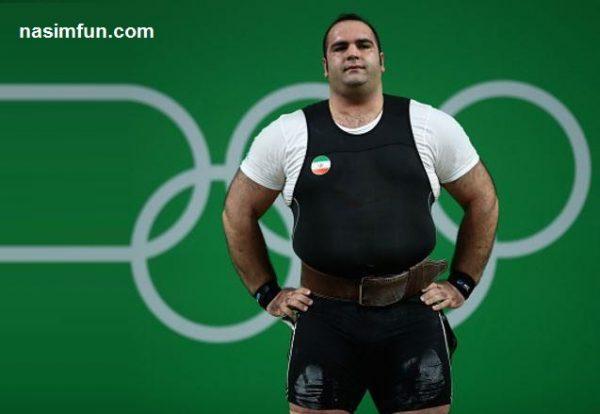 واکنش تند بهداد سلیمی بعداز حذف شدن از المپیک:رقابت کثیفی بود ,آقای جلاد سرم را برید