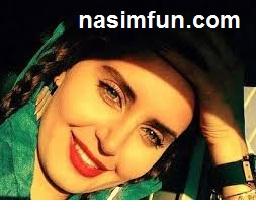عکس جدید بدون آرایش الناز شاکردوست در شمال کشور!!!