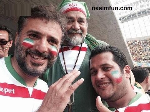 دعوای جنجالی جواد هاشمی با جواد نکونام!!!+نوشته هاشمی علیه نکونام