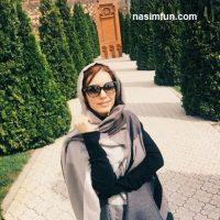 افشاگری بازیگر( شهرزاد کمال زاده )درباره ی فساد در سینمای ایران !!!+ عکس