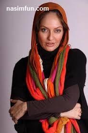 نگرانی ودلمشغولی مهناز افشاردرحالی که شوهرش در زندان به سر می برد!!!!