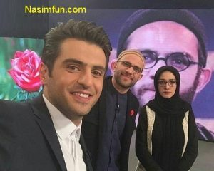دانلود مصاحبه جنجالی گول خوردن مینا ساداتی از علی ضیاء