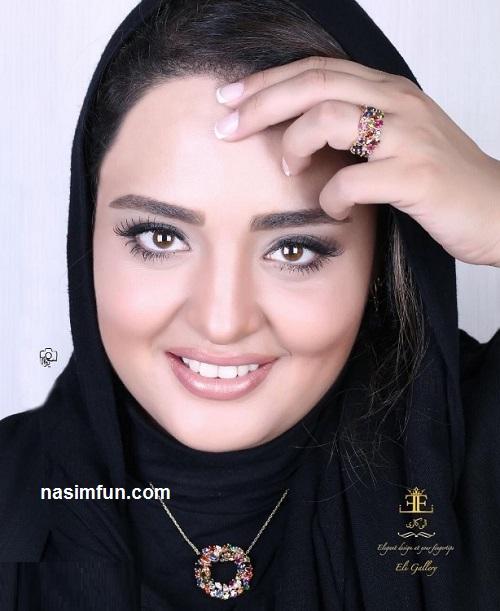موجی از خواستگار به سوی نرگس محمدی !!!! + عکس