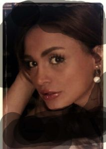 عکس های کشف حجاب سپیده زاکری در جم تی وی