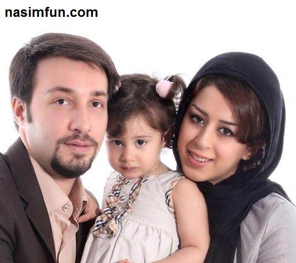 عکس های شمشیرباز ایرانی المپیک ریو با همسرش