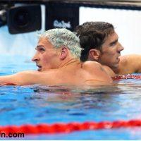 خبرجنجالی ربوده شدن ۴ورزشکار آمریکایی در المپیک ریو۲۰۱۶+عکس