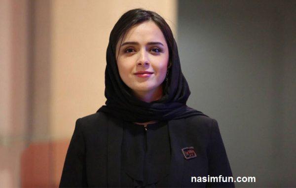 ترانه علیدوستی و شایعه طلاق اش