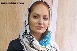 دلتنگی مهناز افشار برای همسرش یاسین رامین!!!!+عکس