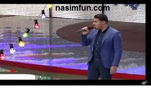 فیلم اجرای زنده آهنگ درد عمیق احسان خواجه امیری در خندوانه+دانلود فیلم
