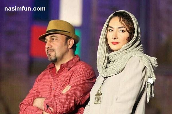 فیلم متلک رضا عطاران به نشریه یالثارات در جشن خانه سینما+دانلود فیلم