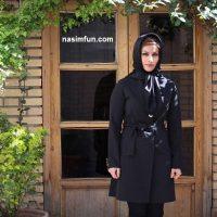 مژگان بختیاری دختر بدن ساز ایرانی!!+عکس