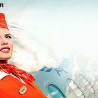 ماجرای جنجالی بوسیدن مهماندار هواپیما به بهانه گرفتن عکس سلفی+عکس
