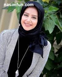 عکس جدید الناز حبیبی و خواهرزاده اش در تجریش !!!!+عکس