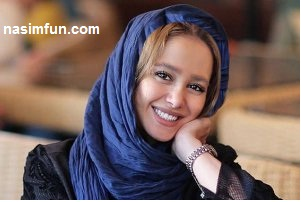الناز حبیبی به چالش عکس بدون آرایش پیوست!!!+عکس