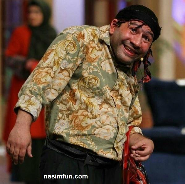 فیلم وضعیت سروش جمشیدی( قیمت دورهمی) دربیمارستان!!!