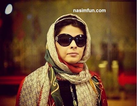 گفته های مریم حیدرزاده از ممنوع الکاری تا دورهمی و پرسپولیس !!!+عکس