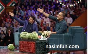 شلیک احسان خواجه امیری به یک مرد درخیابان!!!+عکس