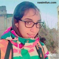 توهین شبکه های ضد انقلاب ماهواره ای به کیمیا علیزاده + عکس