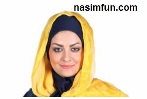 عکس جدید لیلا ایرانی بازیگر دورهمی درکنار دخترش!!+عکس