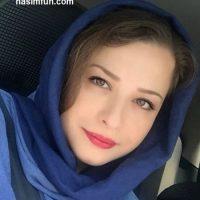 کری خوانی مهراوه شریفی نیا برای استقلالی ها+عکس
