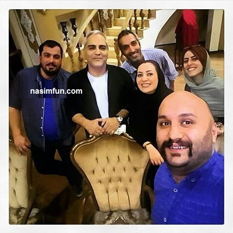 انتقاد مهران مدیری از تبلیغات غلط جهت افزایش جمعیت!!