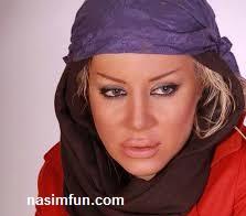 عکس جدید شراره رخام درکنار شهرام شکوهی!!!+عکس